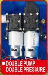 RSR AGRO dual pump picture sprayer
